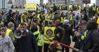 France needs €17bn to meet Yellow Vests' demands – Finance Minister Le Maire