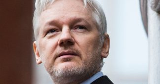 We must act now to save Julian Assange and the Rule of Law