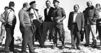 Declassified: Israel Made Sure Arabs Couldn't Return to Their Villages