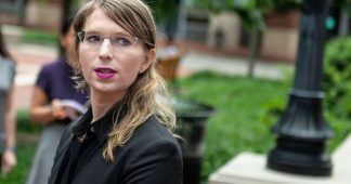 US media silent on re-jailing of Chelsea Manning