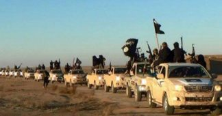 America Created Al-Qaeda and the ISIS Terror Group