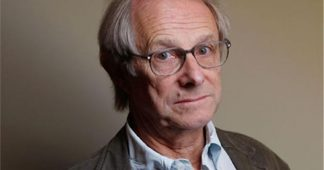 Ken Loach: The great cause of the Palestinians