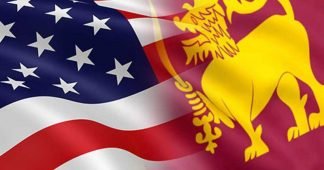 US pushes for SOFA violating Sri Lanka's sovereignty