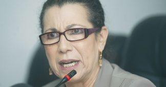Dix partis politiques appellent à la libération de Louisa Hanoune