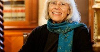 Marta Harnecker (1937-2019)