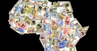 Money on the left: confronting monetary imperialism in Francophone Africa