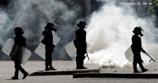 Honduran President Cracks Down on Protests-Deploys Military