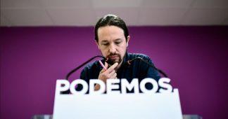 Espagne: débâcle pour Podemos et ses mairies « indignées » aux élections municipales