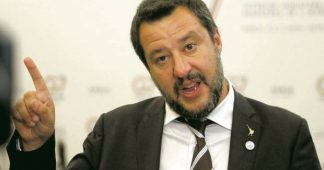 "Matteo Salvini: The Fake ""Revolutionary"""