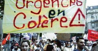 Urgences : la colère des soignants ne retombe pas