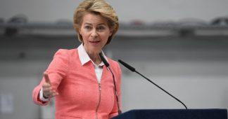 La nomination d'Ursula von der Leyen suscite la colère à Berlin
