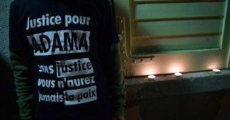 URGENT- LIBÉREZ BAGUI ! – Bagui, frère d'Adama Traoré renvoyé devant une Cour d'assises