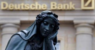 Deutsche Bank Facing DOJ Probe Over 1MDB After Goldman Throws It Under The Bus