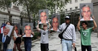 Jeffrey Epstein Embodies Elite Impunity