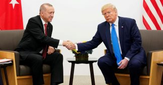 In Missile Deal With Russia, Turkey Shows There's No Need to Fear the United States