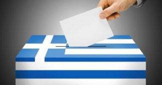Greece elections finals: ND 39.85%, SYRIZA 31.53%, Golden Dawn out