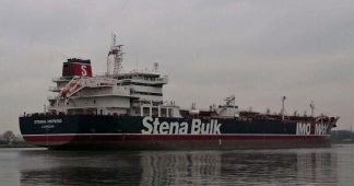US Pushes Allies to Send Warships to Gulf to Protect Tankers