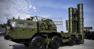 Russia starts delivery of S-400 to Turkey as US ramps up pressure on Ankara over deal