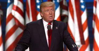 Donald Trump: The criminal President