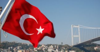 Turkey backs Ukraine's NATO bid & Crimea policy, says military industry cooperation with Kiev is 'not aimed against 3rd countries'