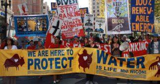 JPMorgan Chase and BlackRock: Stop Financing Amazon Crude!