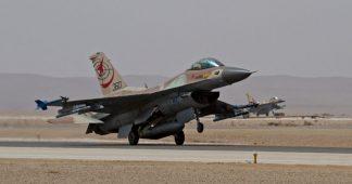 Pentagon warns Israel on Iraq