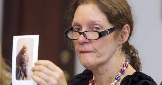 'Slow, cruel assassination': Assange's mother blasts US & UK for treatment of whistleblower