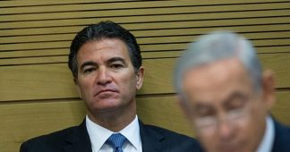 Netanyahu sees ambassador to US, Mossad chief as possible successors