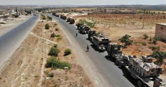 Tensions Soar as Turkey Accuses Syria of Attacking Military Convoy in Idlib