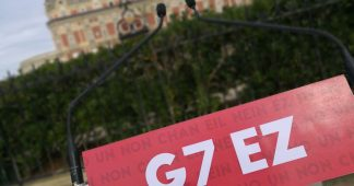 Biarritz : qui se soucie encore du G-7 ? par Jacques Sapir