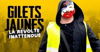 Gilets jaunes : la révolte inattendue