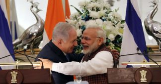 Why India's Hindu nationalists worship Israel's nation-state model