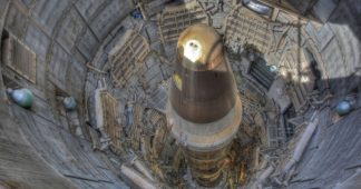 Destroying nuclear arms control. Bringing closer Armageddon
