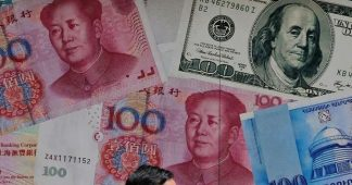 US-China trade conflict escalates to currency war