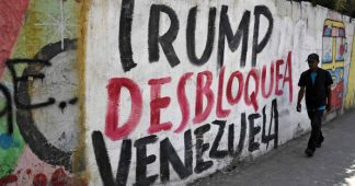 US Seizes Cargo Ship Trying to Deliver Food to Venezuela