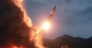 "North Korea warns US of ""new Cold War"""