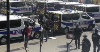 """""""Étranglé jusqu'à l'étouffement par la BAC"""" : une nouvelle vidéo contredit la version policière"""