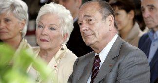 Mort de Jacques Chirac : de Jean-Luc Mélenchon à Line Renaud, les réactions affluent