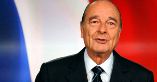 Jacques Chirac: A statesman's fight for human dignity