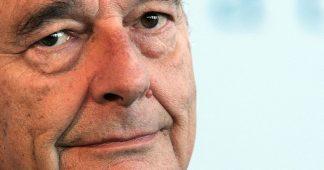 """""""Notre maison brûle et nous regardons ailleurs."""": Quand Jacques Chirac alertait, en 2002, sur le réchauffement climatique"""
