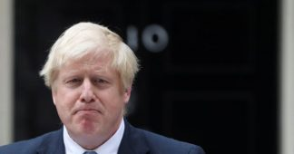 In playing hardball, Boris Johnson may be underrating his rivals