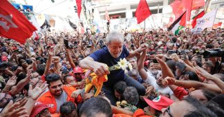 Lula was not tried, was the victim of political persecution