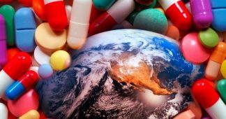 Multinational Pharmaceuticals and Medicine: Under Fire Worldwide