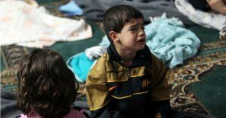 """Seuls 4 États membres de l'UE sont prêts à accepter des """"mineurs non accompagnés"""" en provenance de Grèce"""