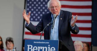 Sanders: Klobuchar and Buttigieg Ended Campaigns Under Pressure from 'Establishment'