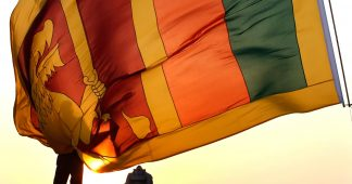 """The US Is Pressuring Sri Lanka's """"Deep State"""" To Capitulate And """"Contain"""" China"""
