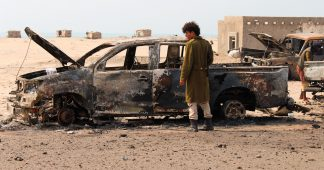 As Saudi and UAE Proxies Trade Blows in Southern Yemen, Yemeni Civilians Pay the Price