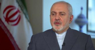 Iran's Zarif raises the prospect of a new nuclear agreement with Trump