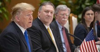 A rules-based or US-based international order for Iran?
