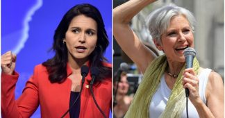 Tulsi Gabbard ditches congressional race to focus on presidential – triggering #TulsiStein conspiracy theorists